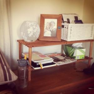 Bedside Organisation
