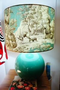 Deers-on-Turquoise-ceramic-table-lamp-by-Shady-Designs