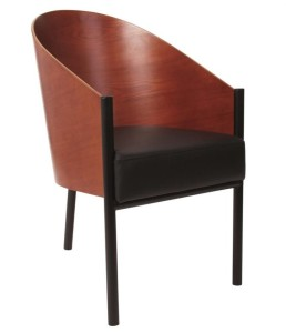 Matt Blatt Replica Costes Chair