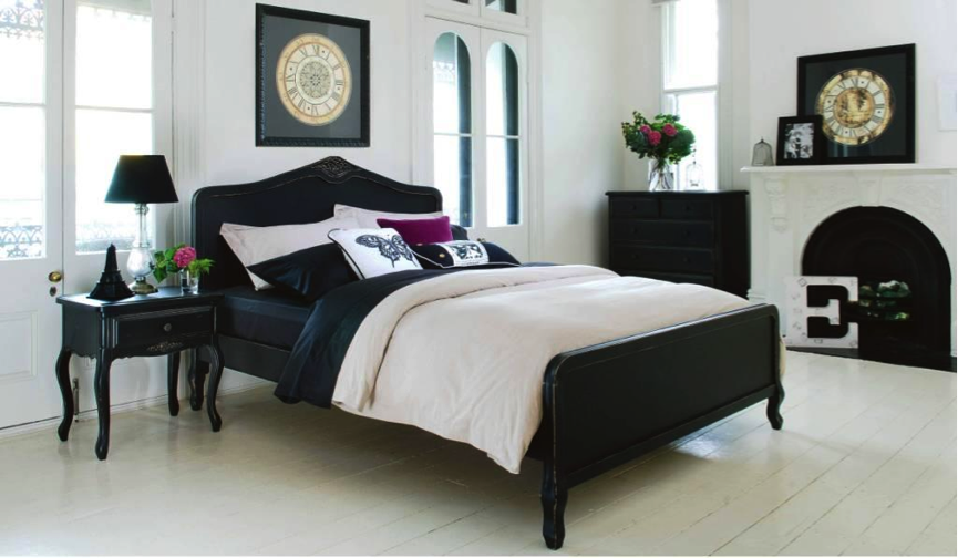 bed hunting 7 great places to rest your head new henry design. Black Bedroom Furniture Sets. Home Design Ideas